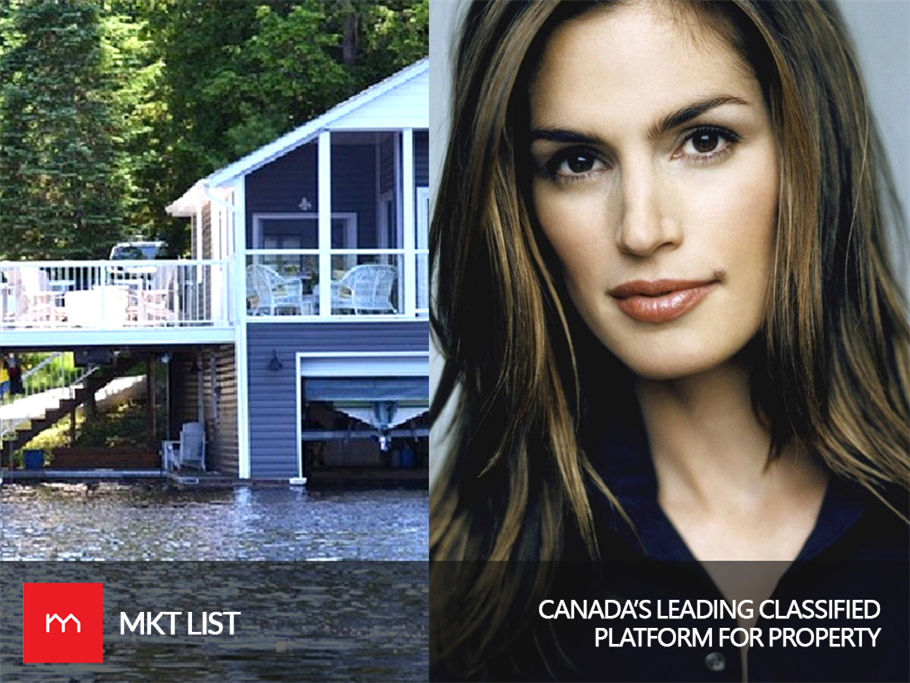 These Famous Celebrities Own Vacation-homes in Canada!
