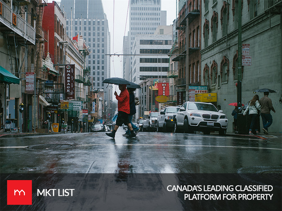 Weather Update Toronto: Brace Yourself for the Massive Rainfall Again Today!