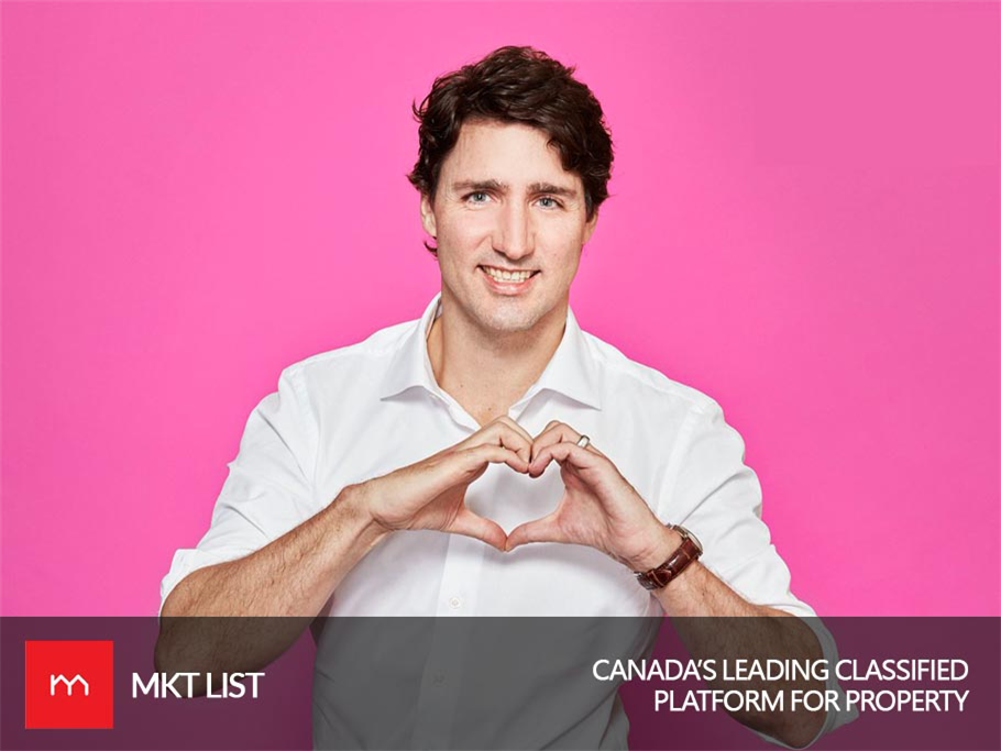 News Update: Is Justin Trudeau No More Canada's SweetHeart?