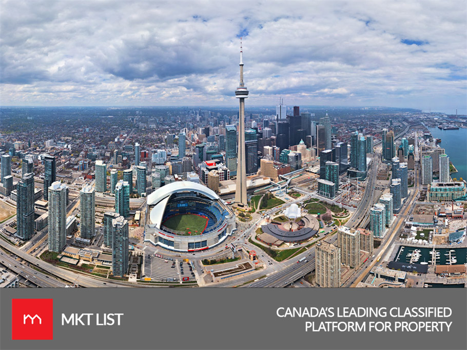 News Update: Toronto is the 13th wealthiest city in the world, Can You Guess who else made the List?