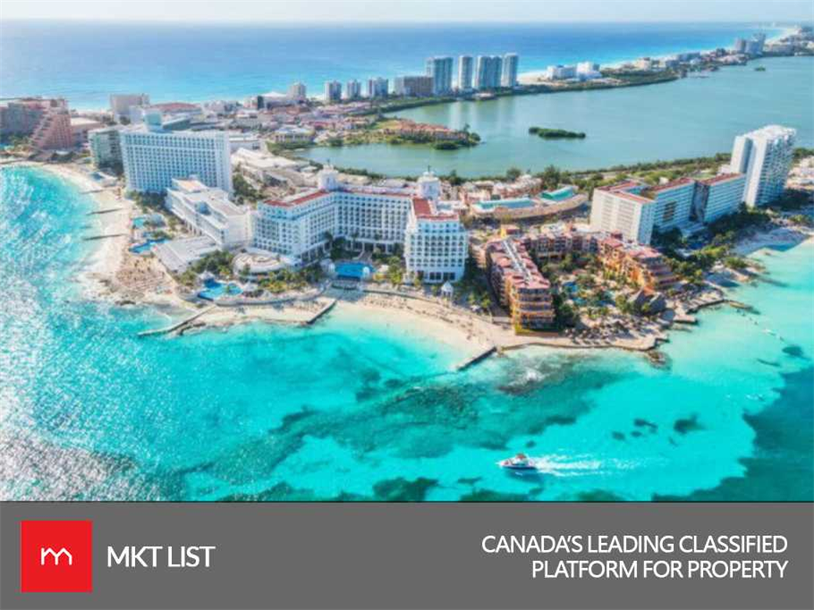 Traveling Tips: Fly to Cancun from Montreal As Low As $250!