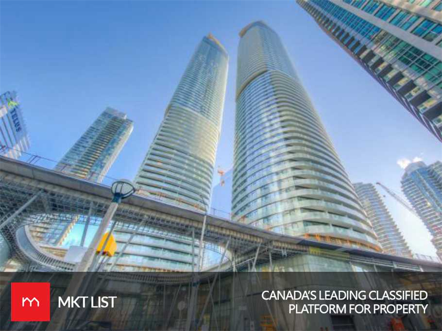 Here's the List of the Most Expensive Condo Buildings in Toronto!