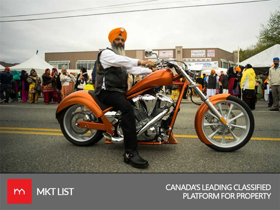 Now Turban-Wearing Sikhs Can Easily Drive Motorcycle Without Helmet in Alberta, Legally Authorized!