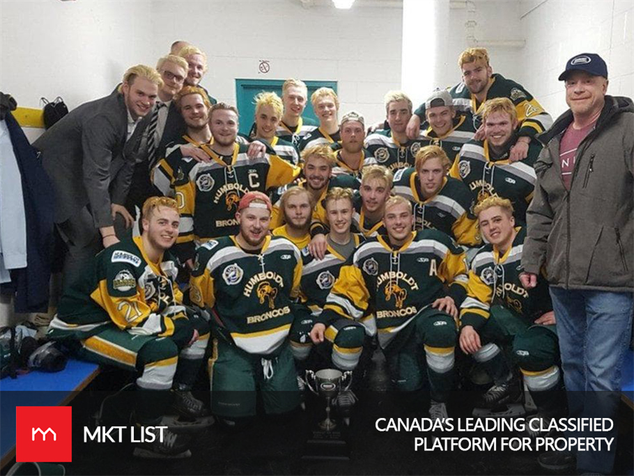 A Sudden Wave of Despair Pass Across the Globe after the Humboldt Broncos Bus Crash!