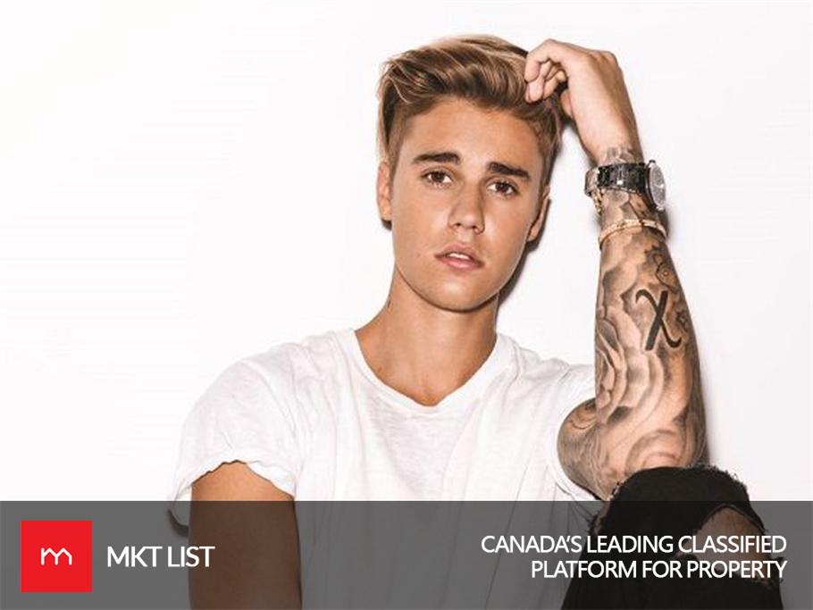 Justin Bieber is Totally a Tattoo Freak, Here's How Many Hours He Spent on Imprinting!