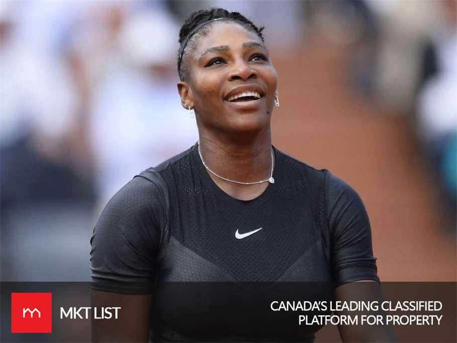 French Open: Make Your Day with Serena William's Moral Boosting Words!