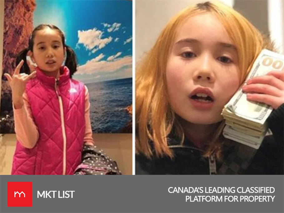 Lil Tay's Social Media Accounts Secretively Vanished: Shocking Revelation Inside!