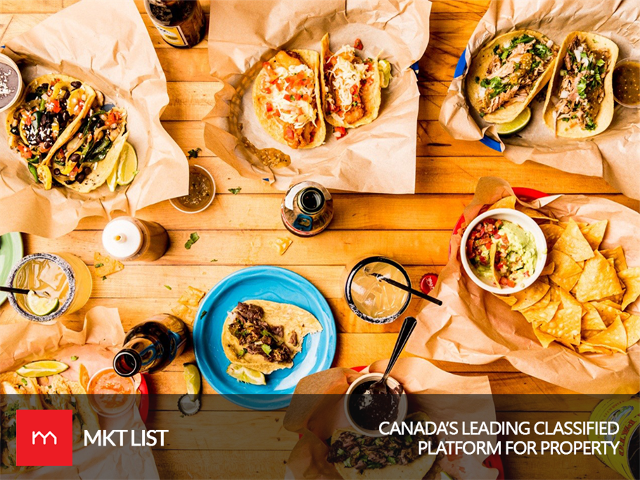 Eat Guide: Montreal is ready for the Summer food festival!