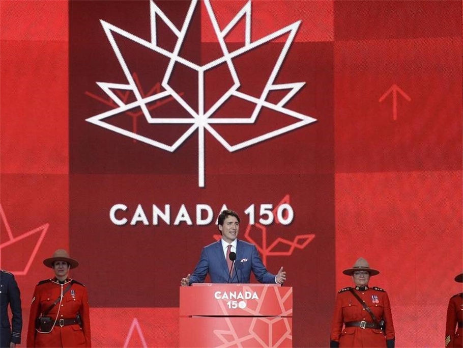 Trudeau will be absent on Canada Day In Parliament Hill Festivities