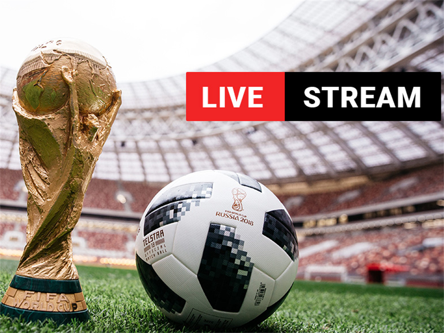 ced1d89a6 Watch The FIFA World Cup 2018 Semi-Finals Online Streaming For Free(CANADA  ONLY