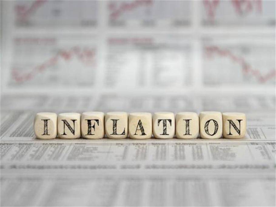 Inflation in Canada's Cost of Living at the Highest Rate in More than Six Years!