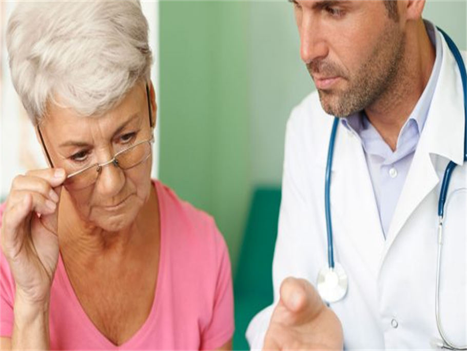 15 Questions You Should Be Asking Your Doctor, Really!