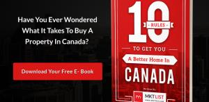 10 Points Canadian Should Know Before Buying a Property!