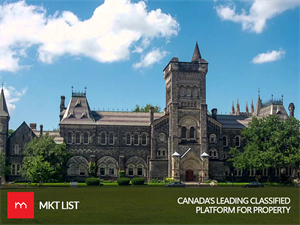 Top 10 Universities in Canada for 2018!
