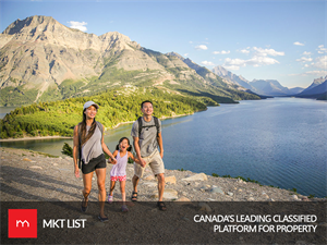 Top 10 Irresistible National Parks in Canada Every Tourist Must Visit!