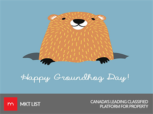Groundhog Day: A Festival to Welcome Spring!