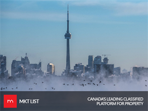 High Alert: Toronto is Going through an Extreme Cold Weather Condition!
