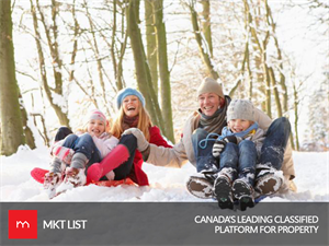 Attention: British Columbia Will be Celebrating Family Day in the Third Week of February!