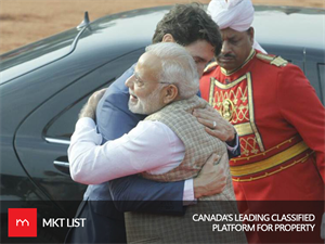 LIVE UPDATES - Trudeau, Modi on one page for fighting terrorism, inked 6 MoUs today!