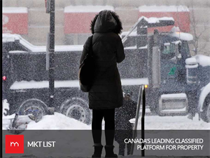 Weather Update Canada: Winter Storm Quinn To Hit with Heavy Snowfall this Weekend!
