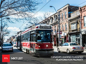St. Patrick's Day: Enjoy FREE Ride on King and Queen Streetcars!