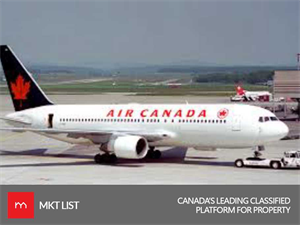 Air Canada: Airline's Operation System Has Been Fixed!