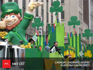 Make Your St. Patrick's Day worth Spending with These 10 Things in Calgary!