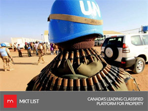 Women as a Peacekeepers – Canada's Mali Mission Reveals!