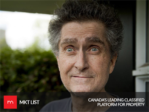 Canadian Comedian-star Mike MacDonald dies in Ottawa!