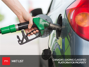 Gas Prices Hit Skies in Parts of Canada – Including BC and Quebec!