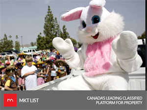 8 Events that can add More Value to Your Easter Holiday, Montreal!