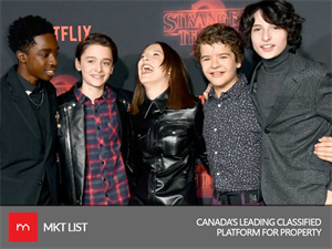 Stranger Things' Child Stars are Paid Excitedly More for Season 3!