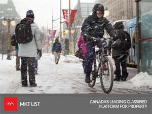Weather alert Canada: The Environmental conditions will be freezing and cold starting Tuesday!