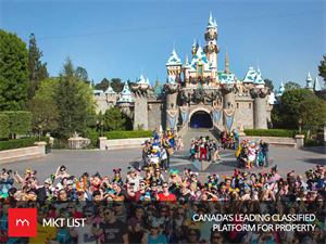 Canada and Disney? 8 Things You Should Know About them!