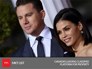 Channing Tatum and Jenna Dewan Tatum Don't Want to be Together Now – Celeb Divorce!