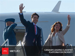 Trudeau's Been to Davos & The Trip Cost Taxpayers Less Than Harper's, After Inflation!