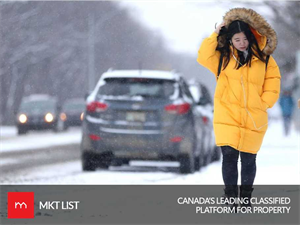Weather Canada: Numerous weather alerts across the country this April!