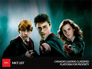 Montreal Welcomes Harry Potter to Perform Live in a Concert This Spring!