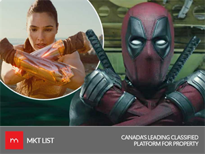 Gal Gadot Trades Playful Posts with Deadpool's Ryan Reynolds!