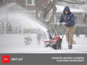 Weather Canada: More winter weather warning for Nova Scotia!