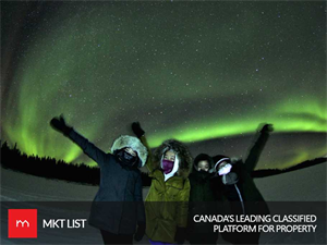 Tour Guide Canada: These are a must addition to your destination bucket list!