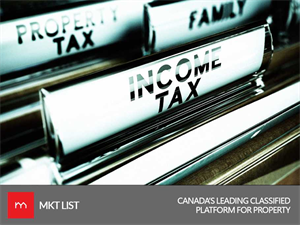 Income Tax is Now Low for Canadians than Americans, OECD Data Reveals!