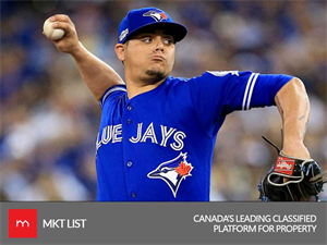 Report: A Famous Baseball Pitcher Roberto Osuna is Behind the Bars!