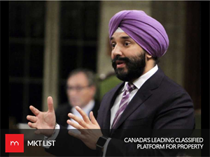The US Feels Sorry After Canadian Minister Navdeep Bains Asked to Take Off his Turban!
