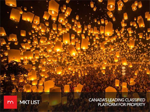 The Biggest Lantern Festival is Here to Light Up the Sky – Just in Toronto!