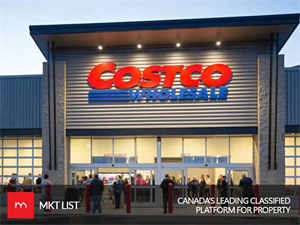 Good News: Costco is Opening His New Wholesale Mart in Toronto!