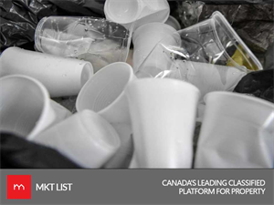 Vancouver Comes Up With a New Strategy to Limit the Use of Plastic Products!