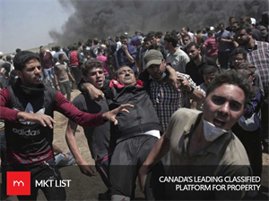 Justin Trudeau Dismay the Killing of Canadian Doctor in Gaza, Panic Strikes!