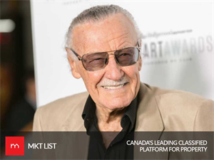 Stan Lee in Action, Charges his Former Company for $ 1 Billion!
