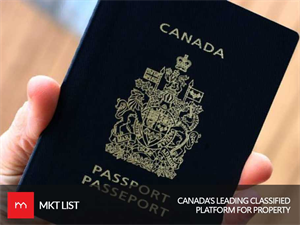 Canadian Passport is Declared as fifth Powerful Passport in the World!